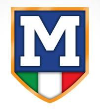 Mantiego Logo