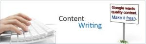 quality content outsourcing