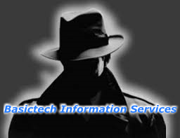 internet scams basictech