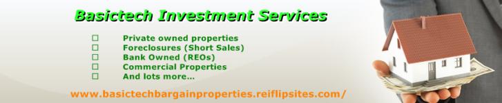 Basichtech Investment Services