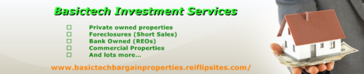 Basichtech buys properties